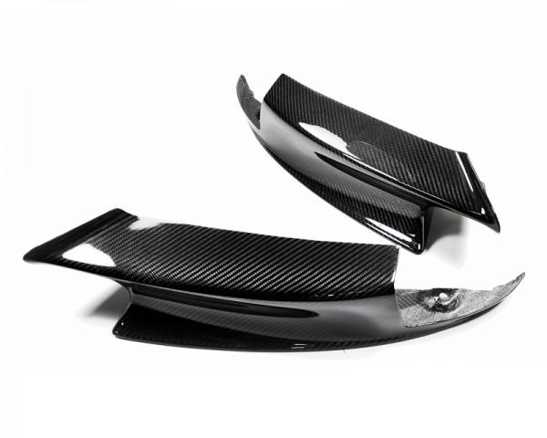 BMW E92 E93 E0 M3 Carbon Flaps